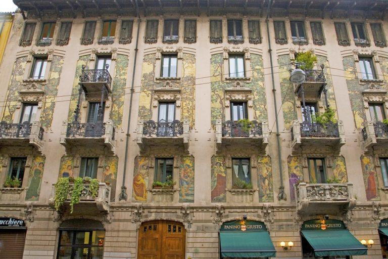 Read more about the article La rivista «Time Out» premia il quartiere di Porta Venezia